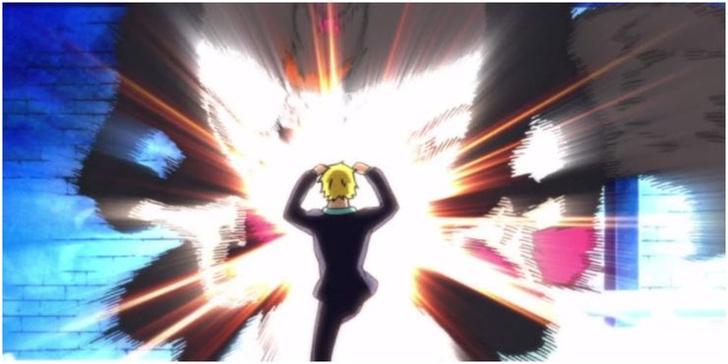Фото №5 - Топ-5 самых легендарных битв в One Piece