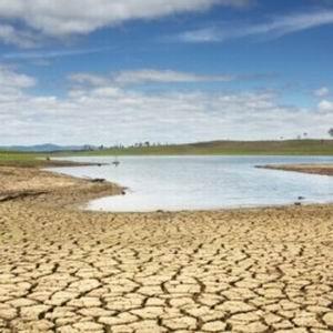 Фото №1 - Австралию зальет, а потом основательно высушит