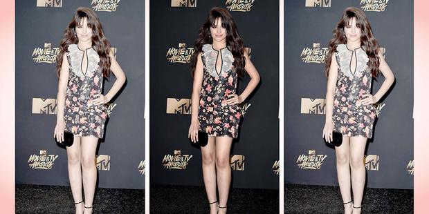 Фото №5 - MTV Movie & TV Awards 2017: лучшие и худшие образы церемонии