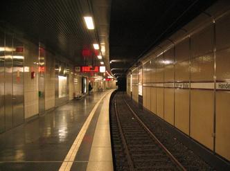 Фото №33 - Следующая станция— «Москва»: 10 отсылок к Москве в мировом метрополитене и наоборот