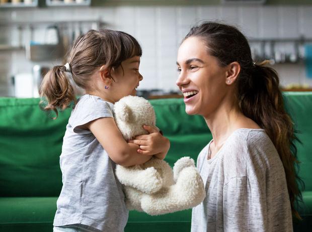 Фото №1 - Слышать, а не слушать: как научить детей воспринимать ваши слова