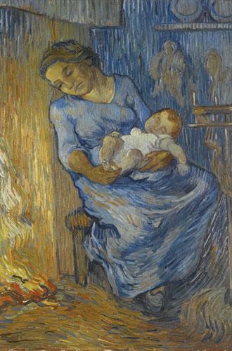 Фото №10 - Любовь как безумие: Винсент Ван Гог и его женщины