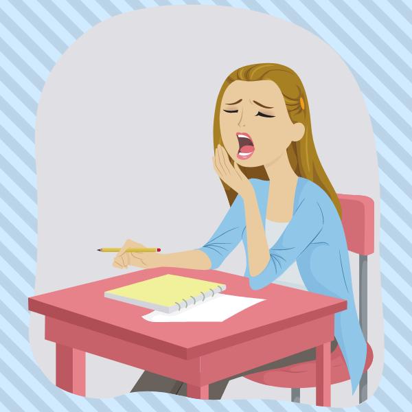 Фото №1 - Гадаем на одежде: Над какой плохой привычкой тебе нужно поработать?