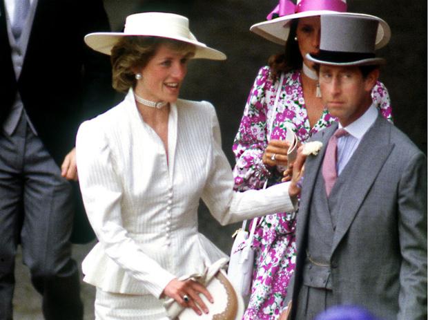 Фото №3 - Выгодный развод: что Диана получила после расставания с Чарльзом