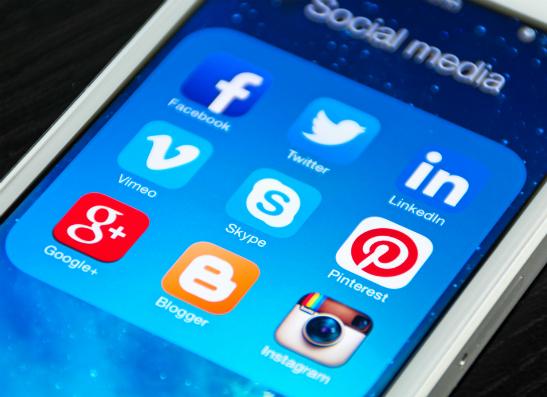 Фото №7 - Топ-6: Самые популярные социальные сети