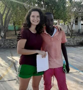 Фото №1 - Уроки на экваторе: месяц в деревне в Кении глазами волонтера из России