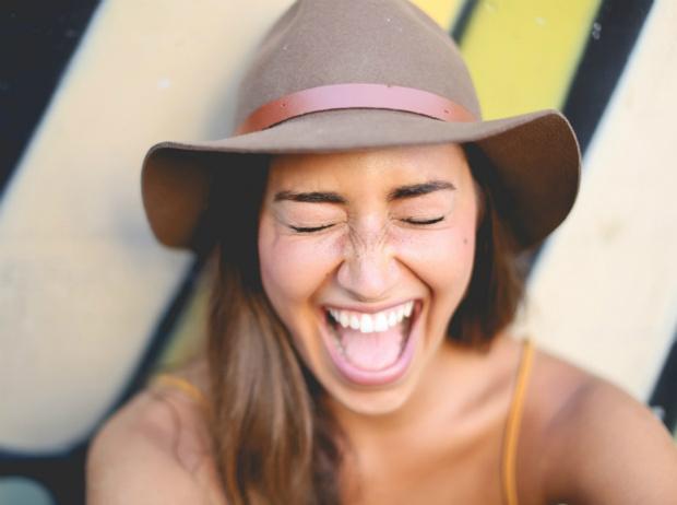 Фото №4 - 8 причин улыбаться ещё чаще
