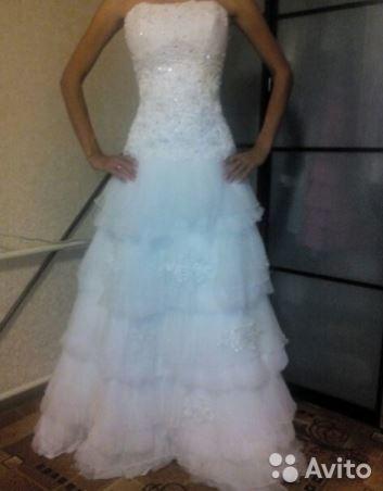 Фото №1 - 15 свадебных платьев, которые страшно покупать