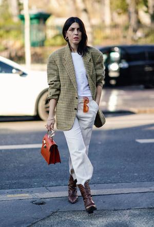 Фото №9 - С чем носить ковбойские сапоги: на каждый день, в офис и на вечеринку