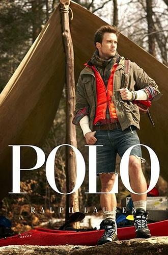 Фото №17 - Мистер Polo: 5 модных революций американского дизайнера Ральфа Лорена