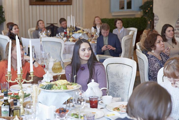 Фото №7 - Команда «Вокруг Света» собрала гостей на пресс-завтрак