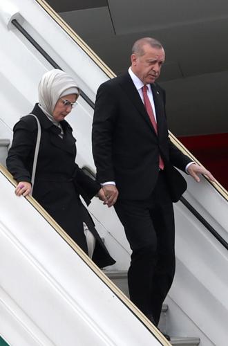 Фото №14 - У кого есть шанс затмить всех Первых леди (и даже одну королеву) на саммите G20