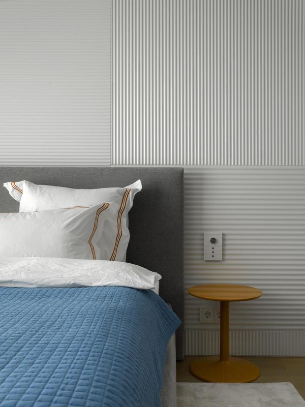 Фото №14 - Московская квартира 222 м² в стиле роскошный минимализм