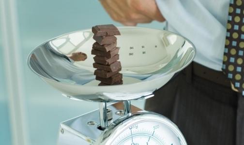 Фото №1 - Пять странных способов борьбы с лишним весом в разных странах