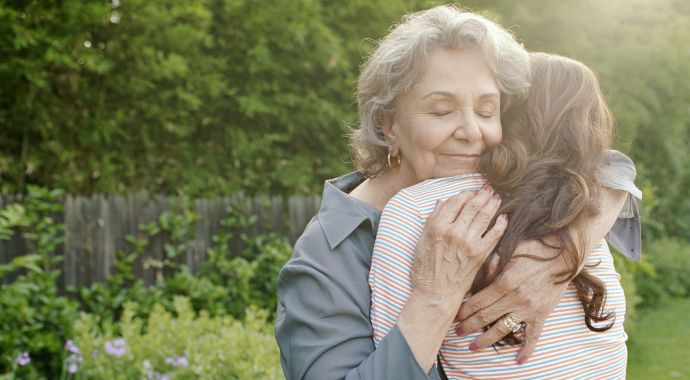Отношения с мужчинами: что мне посоветовала бабушка