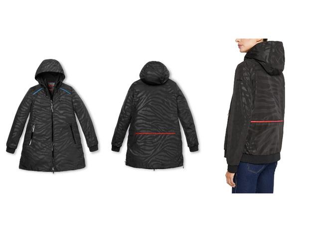 Фото №1 - Топ-10 курток и плащей из новой коллекции Geox