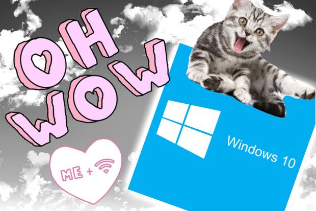 Фото №10 - 12 причин перейти на Windows 10