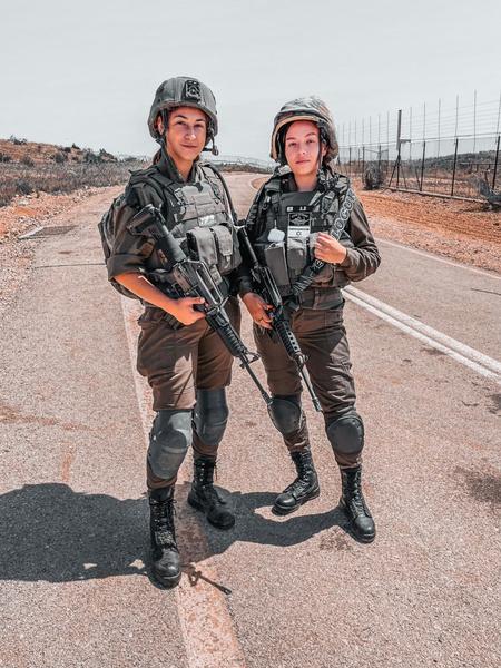Фото №14 - Как я переехала в Израиль и пошла служить в армию: дневник русской девушки