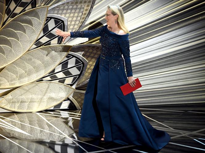 Фото №22 - Оскар-2017: кто одел главных звезд кинопремии