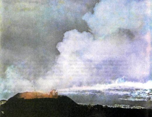 Фото №1 - Ваниль у подножия вулканов
