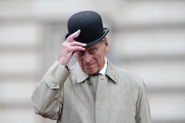 Фото №3 - Принц Гарри проспал смерть принца Филиппа