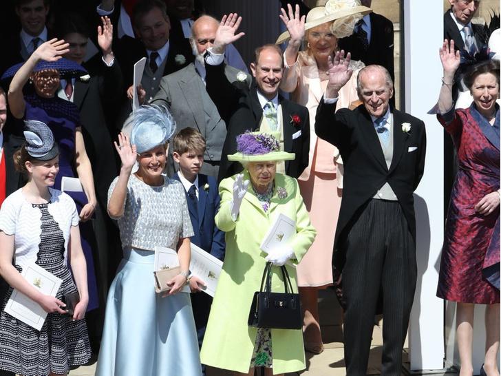 Фото №1 - Кого из Виндзоров считают новым «секретным оружием» королевской семьи