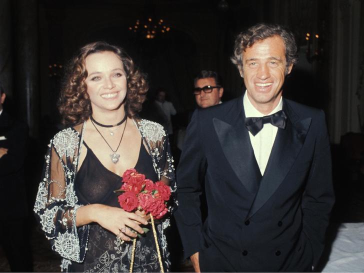 Фото №4 - Жан-Поль Бельмондо и его женщины: 6 главных романов актера
