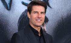 Том Круз травмировался на съемках фильма «Миссия невыполнима – 6»