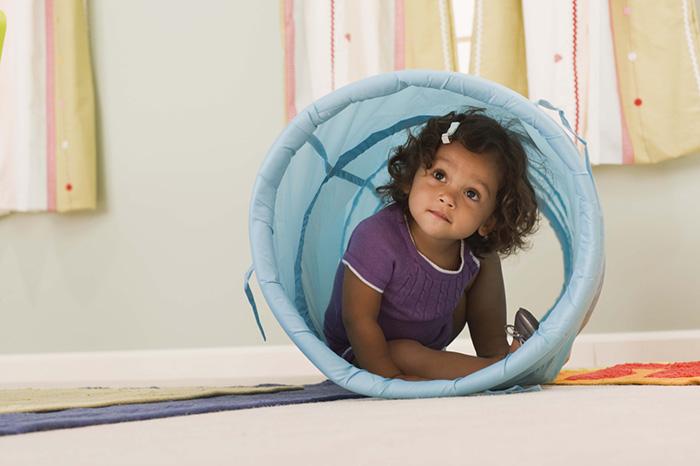 Фото №3 - Развитие ребенка на третьем году жизни: закрепить пройденное