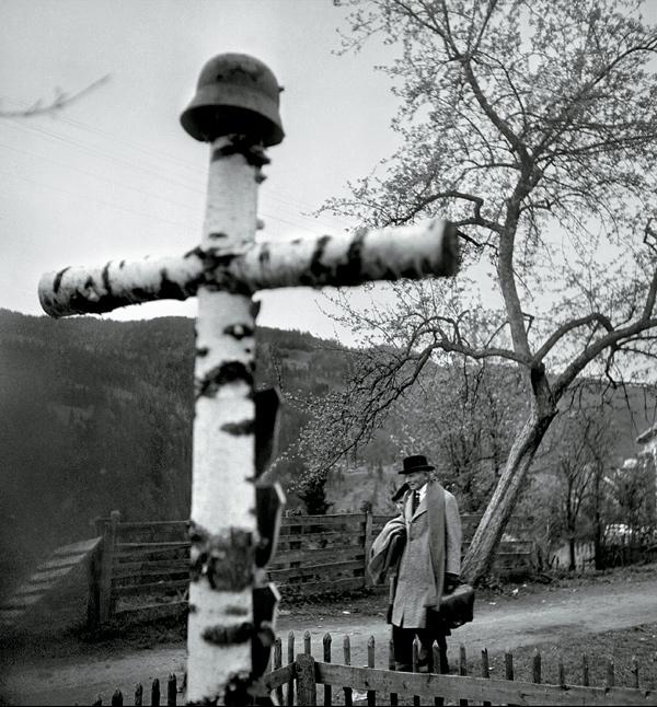 Фото №1 - Узники замка Иттер