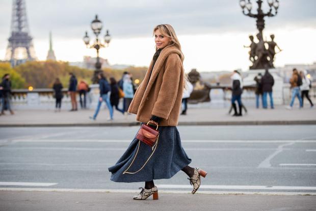 Фото №1 - Вдохновение: 30 способов выглядеть стильно в холода