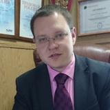 Дмитрий Лесняк