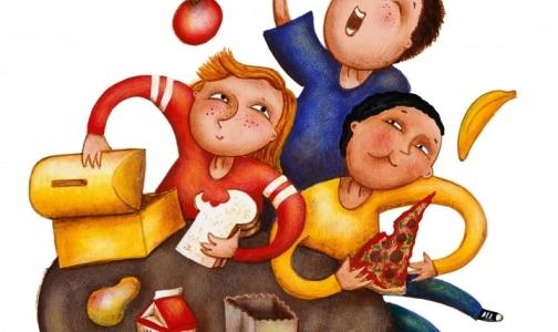Фото №1 - В столовой гимназии СПбГУ детей кормят остатками еды
