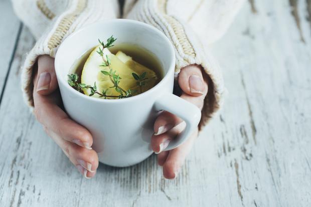 Фото №2 - Почему нельзя пить горячий чай, и чем пакетики лучше заварки
