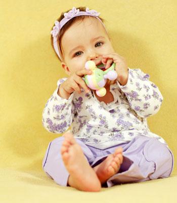 Фото №2 - Развитие памяти до и после рождения