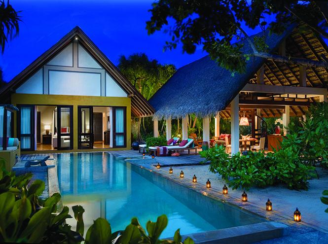 Фото №4 - Мальдивы: роскошный отдых по законам аюрведы
