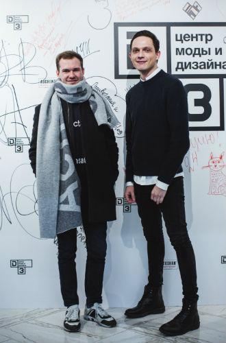 Фото №10 - В Москве открылся Центр Моды и Дизайна D3