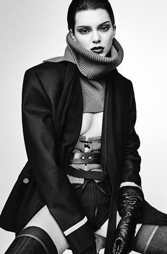 Фото №2 - Fashion-Олимп: топ популярных моделей в Instagram