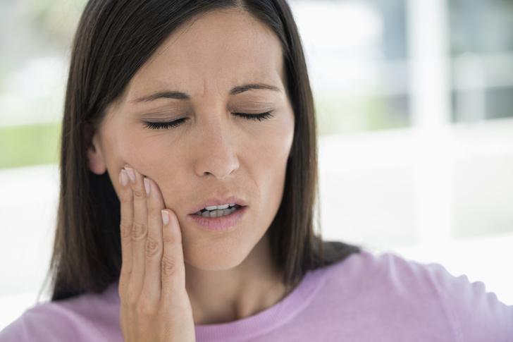 антибиотики при зубной боли