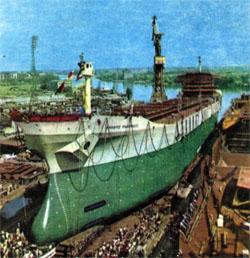 Фото №3 - Флаговый корабль