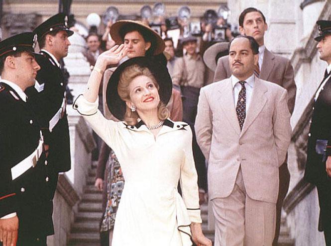 Фото №2 - От Елизаветы II до Фриды Кало: 5 фильмов о женщинах, чьи имена навсегда вошли в историю