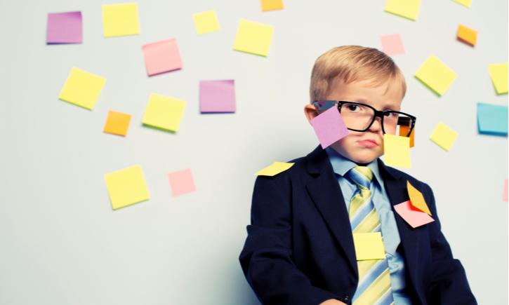 Как развить память у дошкольника: 6 эффективных игр и упражнений