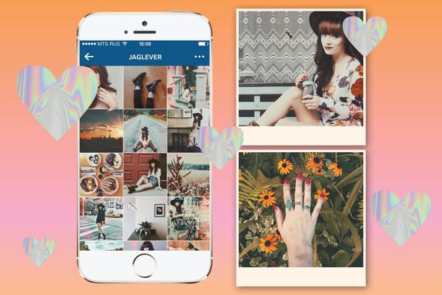 Фото №15 - Инстаграмы, на которые стоит подписаться во время Недель моды