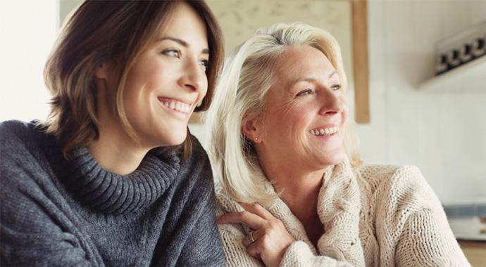 Дочь и мать: отделиться трудно, но необходимо