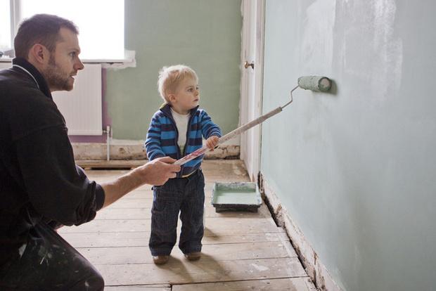 Фото №4 - Лариса Суркова: «Неважно, 2 года вашему ребенку или 22. Просто обнимите его»