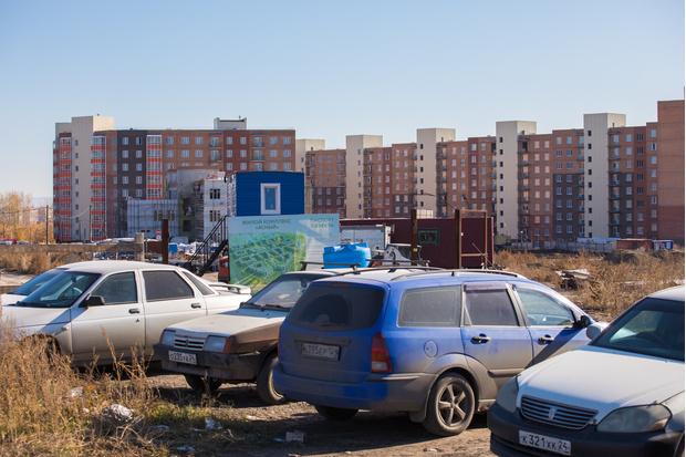 Фото №7 - Новостройки в чистом поле: исследуем ЖК «Ясный»