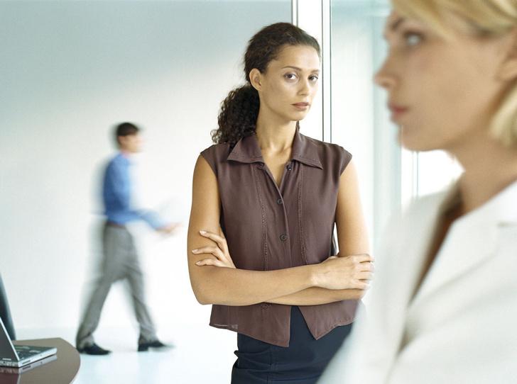 Фото №3 - Почему нужно бороться с ревностью и как это делать
