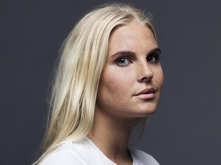 Фото №3 - Генетика подскажет: 5 типов волос, и как за ними ухаживать