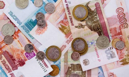 Фото №1 - Мишустин: Из выделенных на доплаты медикам 27 млрд рублей выплачено лишь 4,5 млрд