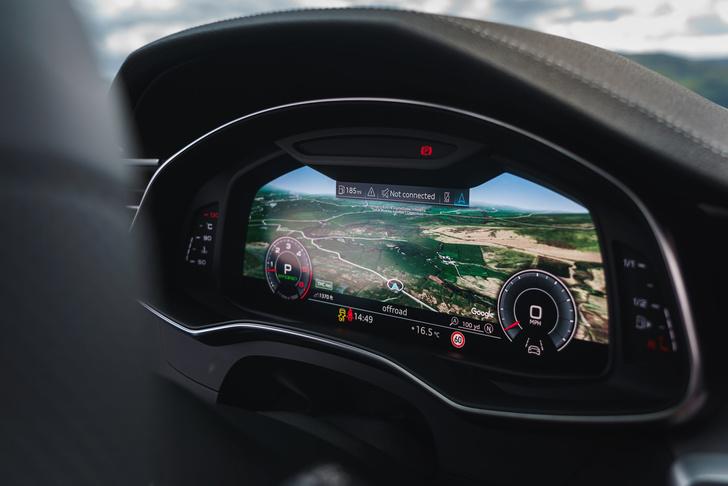Фото №2 - Шесть вещей, которые реально бесят в современных автомобилях